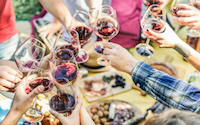 image for Memorial Day: 6 Unrivaled BBQ Wine Pairings