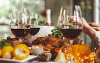 image for Thanksgiving Wine List