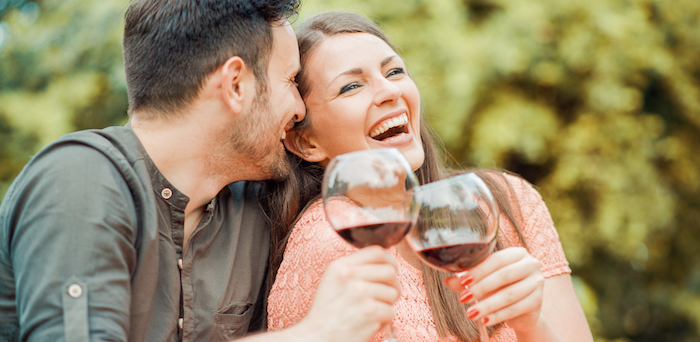 Banner image for 6 Tips and Tricks To Stop Red Wine From Staining Your Teeth