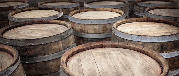 Banner image for What are the differences between French Oak and American Oak barrels?
