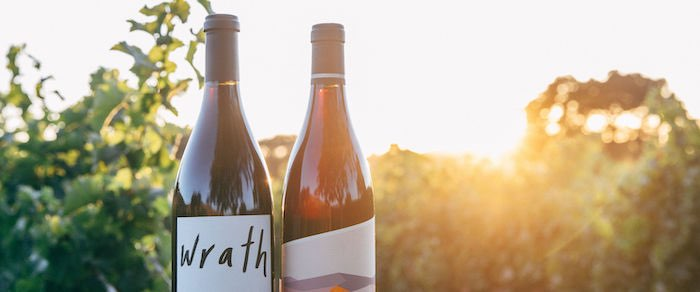 Pinot Noir Wine of the month club