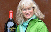 Heidi Barrett and her great wines have raised the stature of California wines
