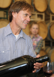 Picture of Bryan Babcock - Winemaker
