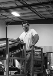 Picture of Bill Canihan - Winemaker