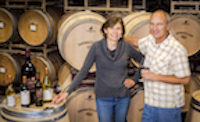One of Paso Robles' oldest and finest family wineries