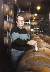 Picture of John McKay — Winemaker