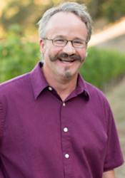 Picture of Brian Mox - Winemaker