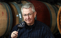Ultra-boutique wines by one of California's top winemakers