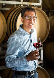 Picture of Darrin Low - Winemaker