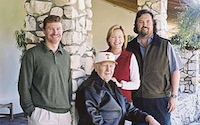 One of the great award-winning family wineries of Santa Barbara County