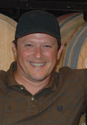 Picture of Kian Tavakoli - Winemaker