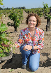 Picture of Heather Pyle-Lucas - Winemaker
