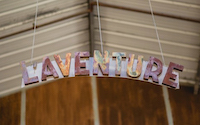 L'Aventure now ranks high among the Central Coast's list of top wineries