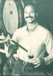 Picture of Steve Passagno - Winemaker