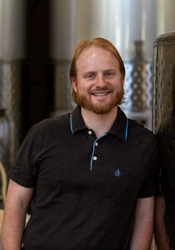 Picture of Shane Finley - Winemaker
