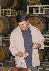Picture of Kevin Rauh - Winemaker