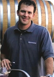 Picture of Gianni Abate - Assisted Winemaker