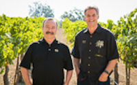 Truly enjoyable, approachable award-winning Paso Robles wines