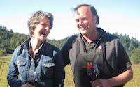 A terrific team producing high quality wines