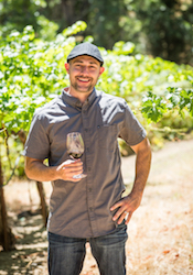 Picture of Paul Scotto - Winemaker