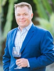 Picture of Kevin Mills - Winemaker