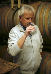 Picture of Jim Moore - Winemaker
