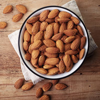 Herb-Roasted Almonds