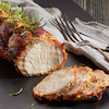 Balsamic Roasted Pork Tenderloins