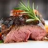 VDR Coffee Crusted Beef Tenderloin