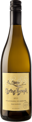 Cass 2011 Proprietary White Blend Flying Nymph