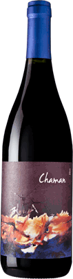 Chaman 2011 Proprietary Red Blend Argentina