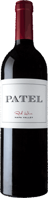 Patel 2010 Proprietary Red Blend Red Wine