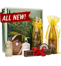 Wine Country Gift Set Collection