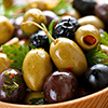 Marinated Olives with Herbs and Spices