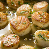 Scallops with Cabbage and Capers